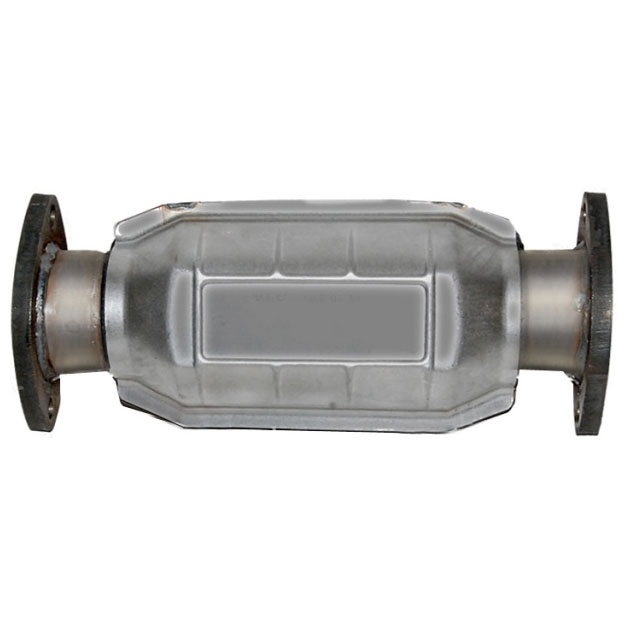 Toyota Landcruiser                    Catalytic ConverterCatalytic Converter