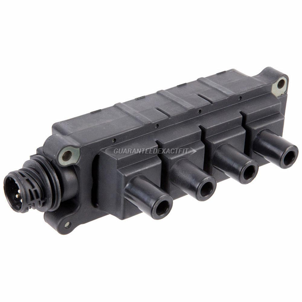 BMW 318ti                          Ignition CoilIgnition Coil