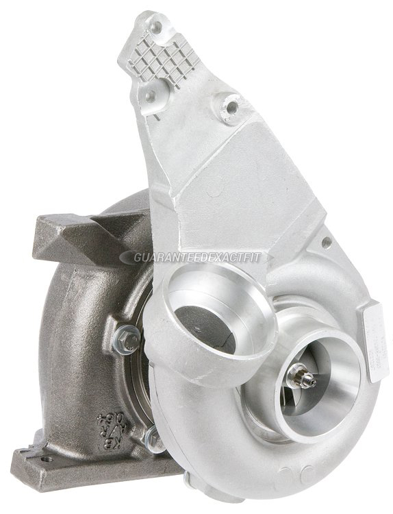 Mercedes Benz  2.7L Diesel Engine Turbocharger
