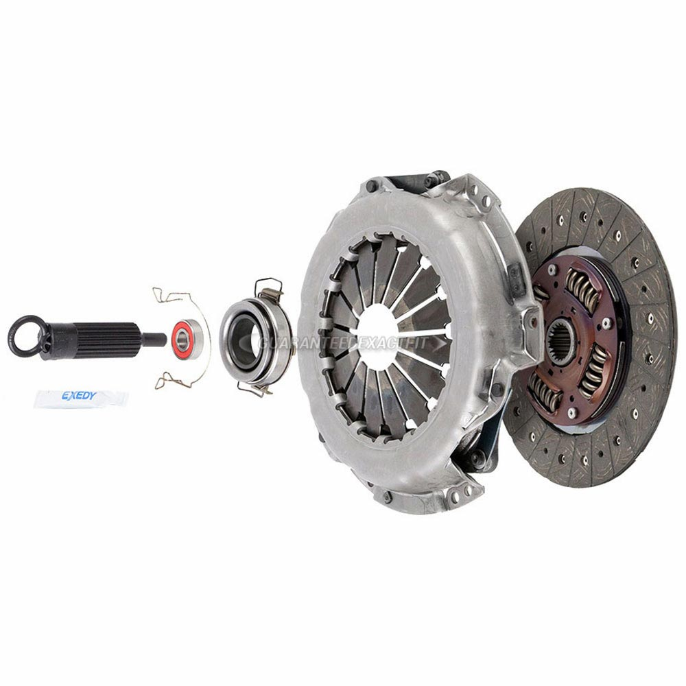 Toyota RAV4                           Clutch KitClutch Kit