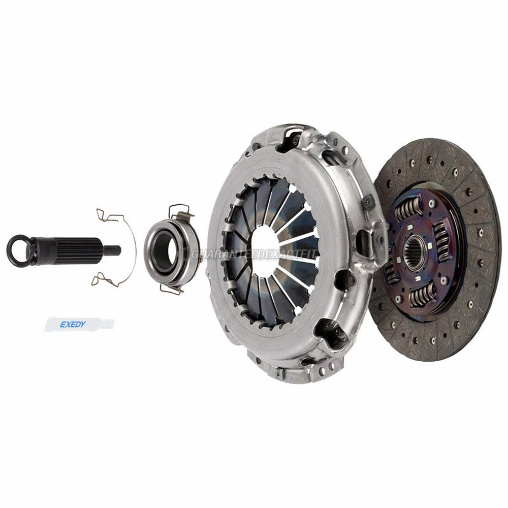 Scion tC                             Clutch KitClutch Kit