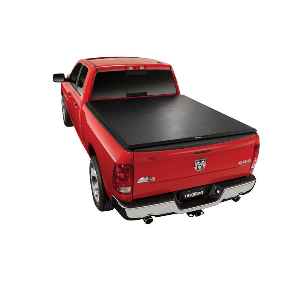 Mazda B-Series Truck                 Tonneau Cover