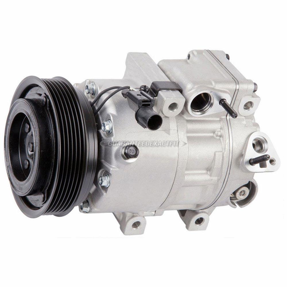 Hyundai Veracruz A/C Compressor