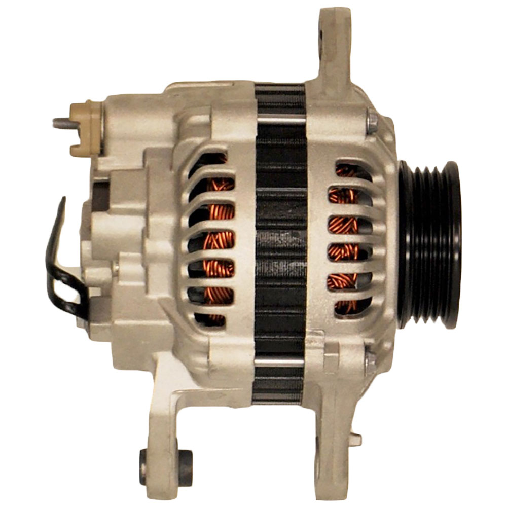 Mitsubishi Mirage                         AlternatorAlternator