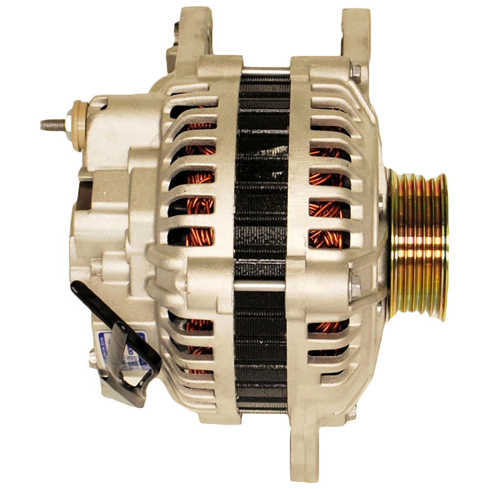 Mitsubishi Diamante                       AlternatorAlternator
