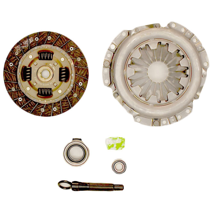 Ford Aspire                         Clutch Kit