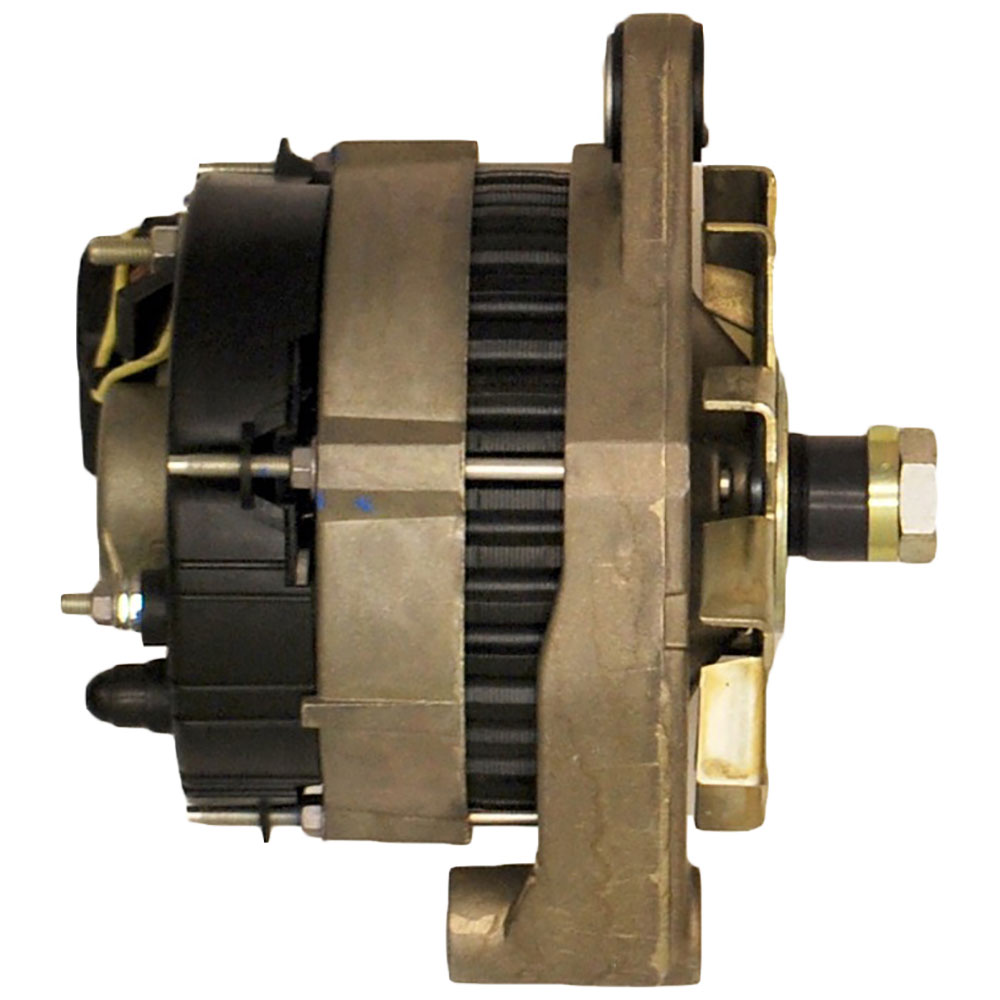 Kia Sephia                         AlternatorAlternator