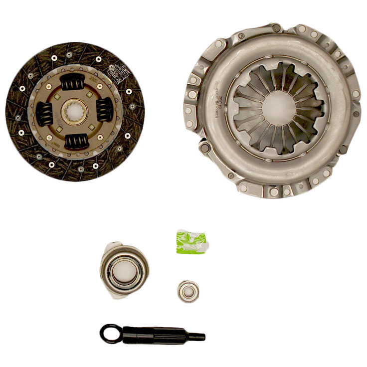 Chevrolet Spectrum                       Clutch Kit