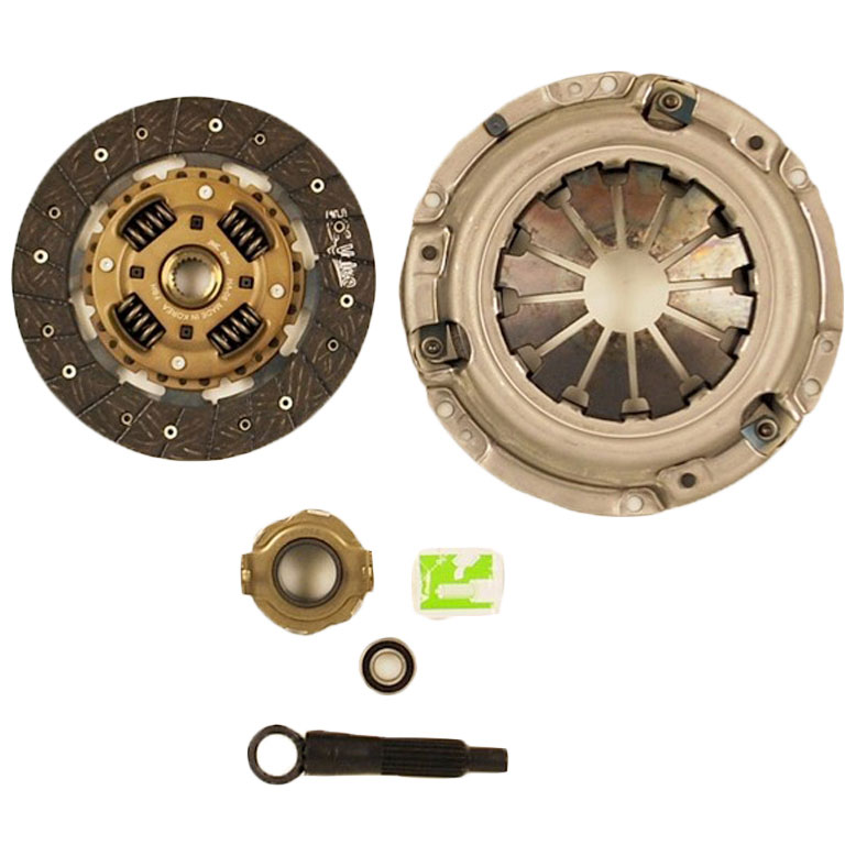 Honda Del Sol                        Clutch KitClutch Kit