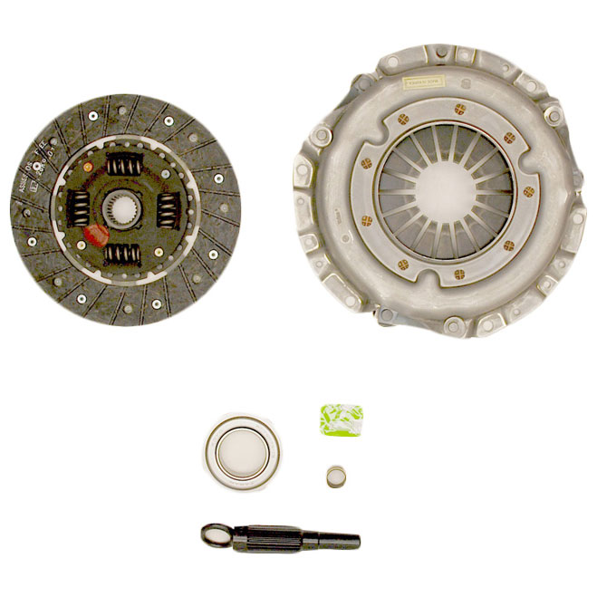 Nissan Datsun 510                     Clutch Kit