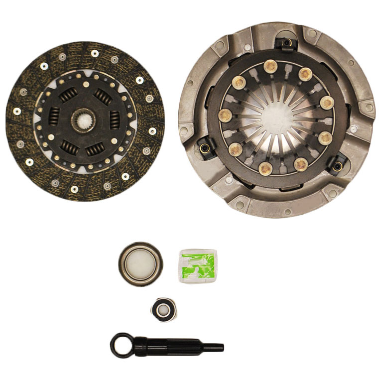 Subaru XT                             Clutch KitClutch Kit