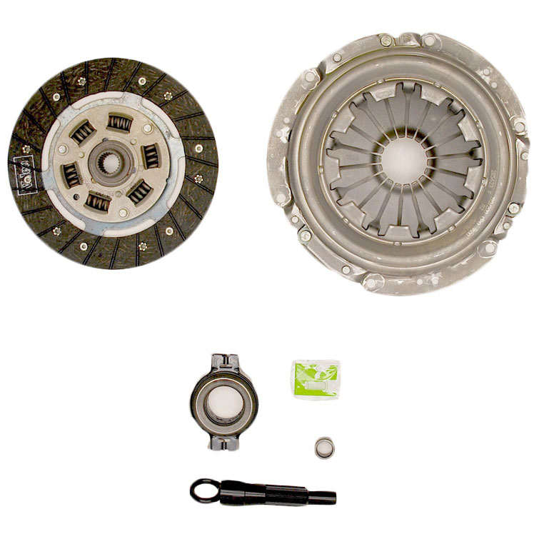 VW Dasher                         Clutch KitClutch Kit