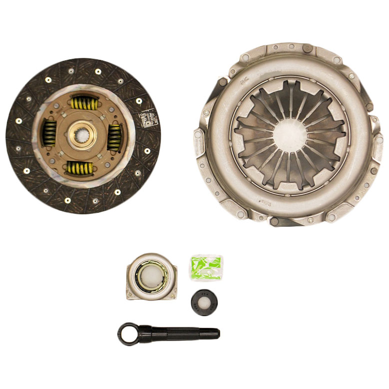 Dodge Stealth                        Clutch KitClutch Kit