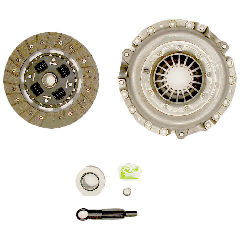 Ford LTD                            Clutch KitClutch Kit