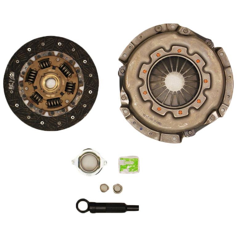 Mazda RX7                            Clutch Kit