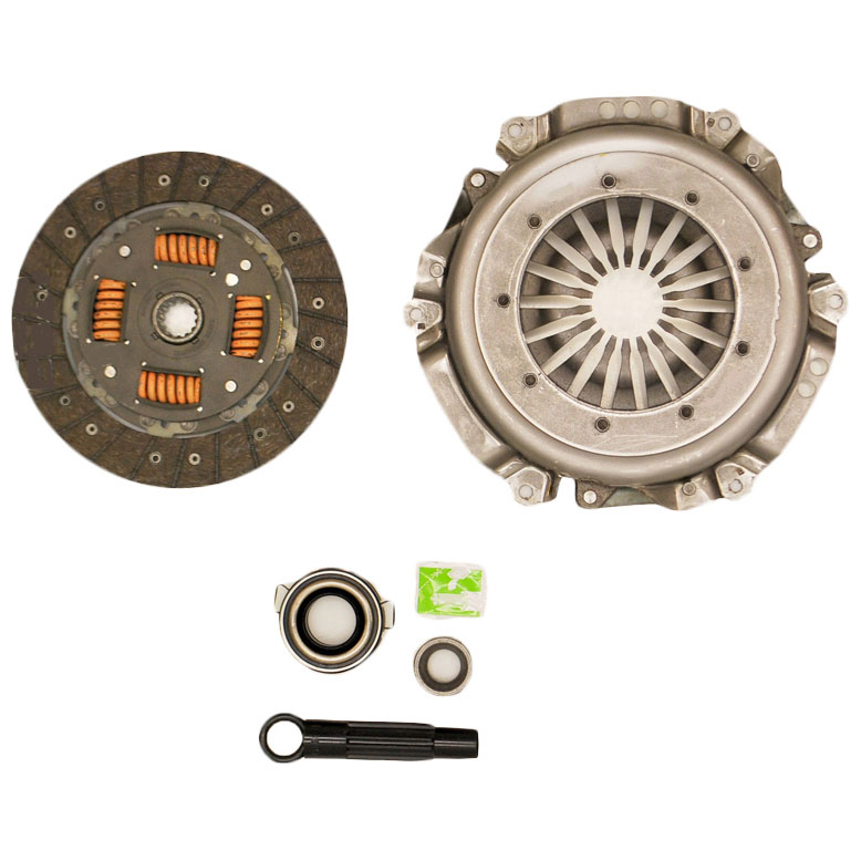 Chevrolet Beretta                        Clutch KitClutch Kit