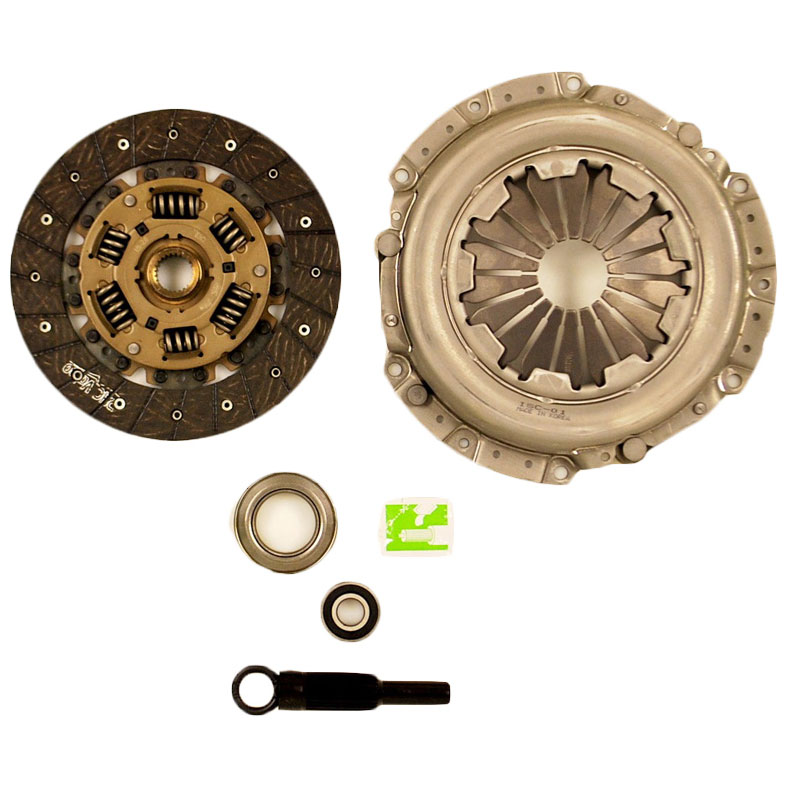 Isuzu Pick-Up Truck                  Clutch KitClutch Kit