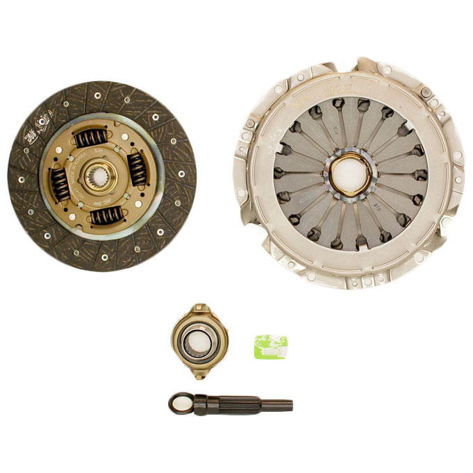 Hyundai Tiburon                        Clutch KitClutch Kit