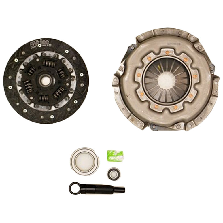 Mazda RX-2                           Clutch Kit