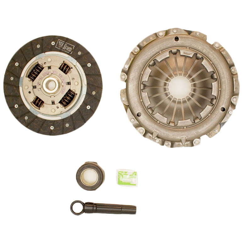 Volkswagen Golf                           Clutch KitClutch Kit