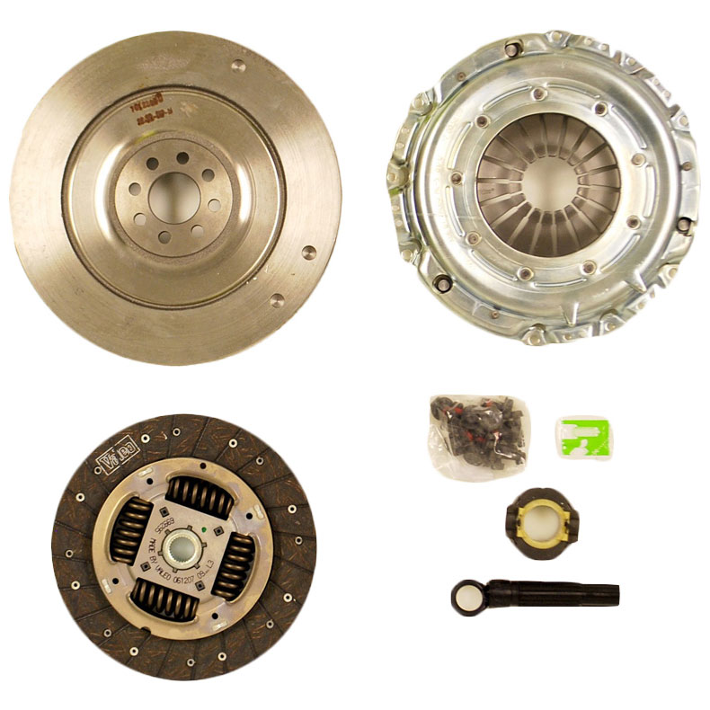 Volkswagen Eurovan                        Dual Mass Flywheel Conversion KitDual Mass Flywheel Conversion Kit