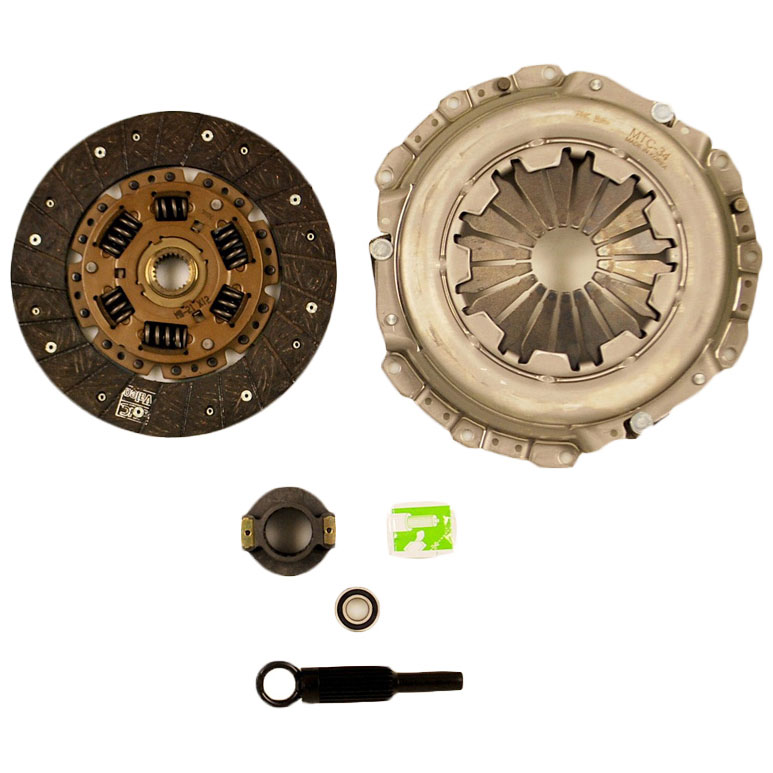 Mitsubishi Starion                        Clutch Kit
