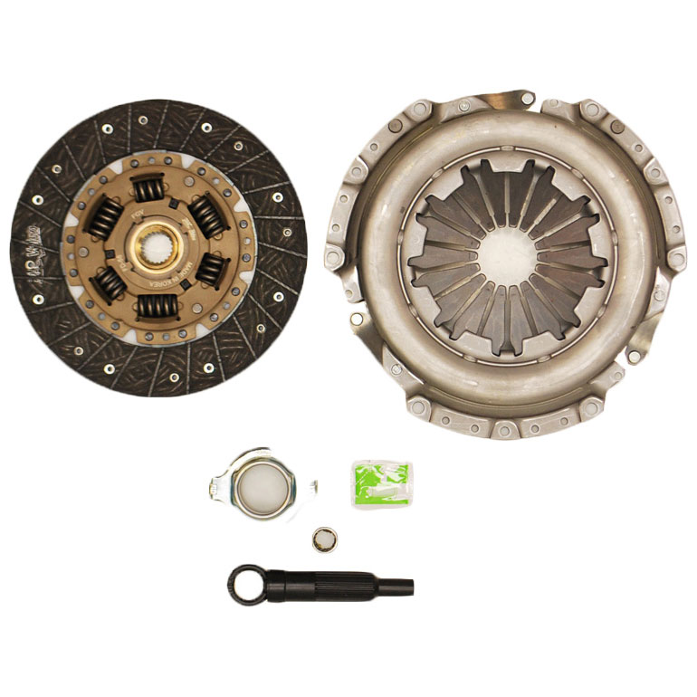 Ford Escort                         Clutch KitClutch Kit