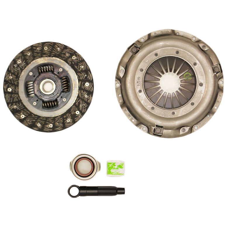 Sterling 825                            Clutch KitClutch Kit