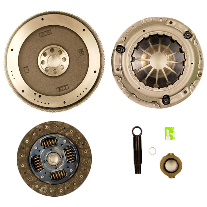 Acura TSX                            Clutch KitClutch Kit