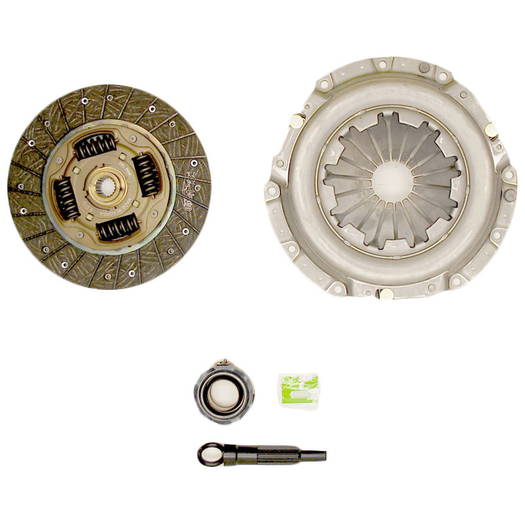 Hyundai Sonata                         Clutch KitClutch Kit