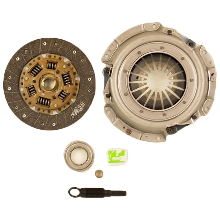 Nissan 260Z                           Clutch KitClutch Kit