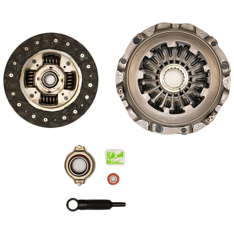 Subaru Baja                           Clutch KitClutch Kit