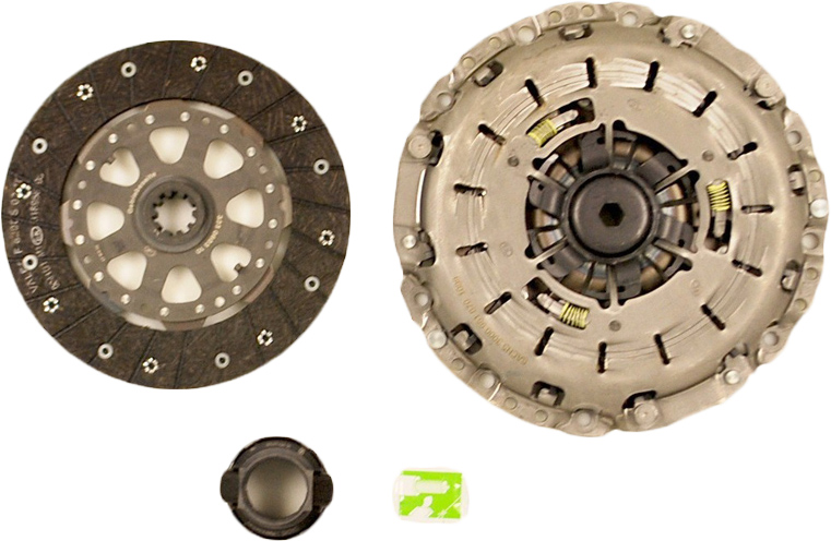 BMW 323Ci                          Clutch KitClutch Kit