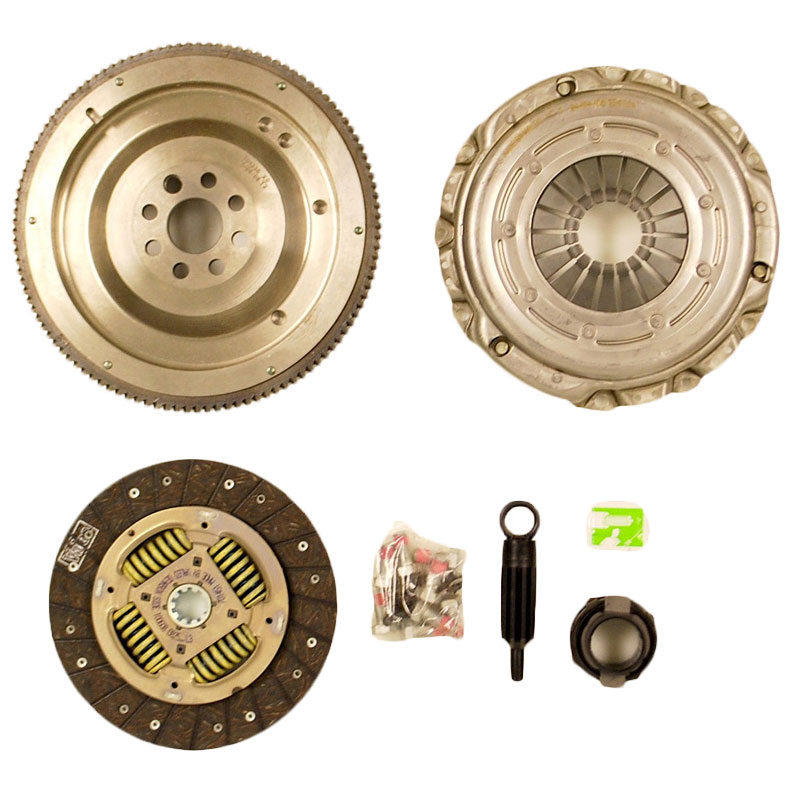 BMW 525                            Dual Mass Flywheel Conversion KitDual Mass Flywheel Conversion Kit