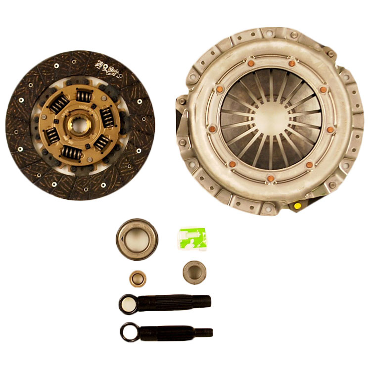 Cadillac Cimarron                       Clutch KitClutch Kit
