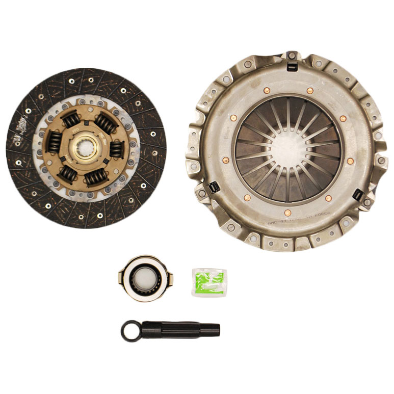 Pontiac 6000                           Clutch KitClutch Kit