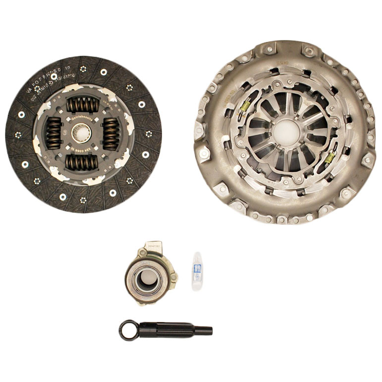 Saturn Ion                            Clutch KitClutch Kit