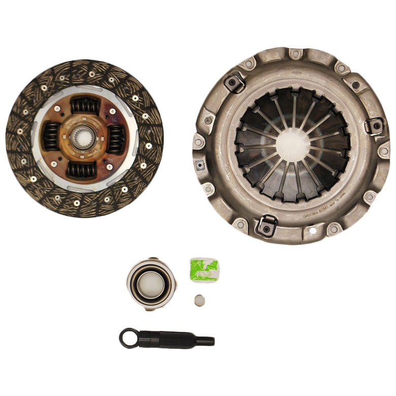 Mazda RX8                            Clutch KitClutch Kit