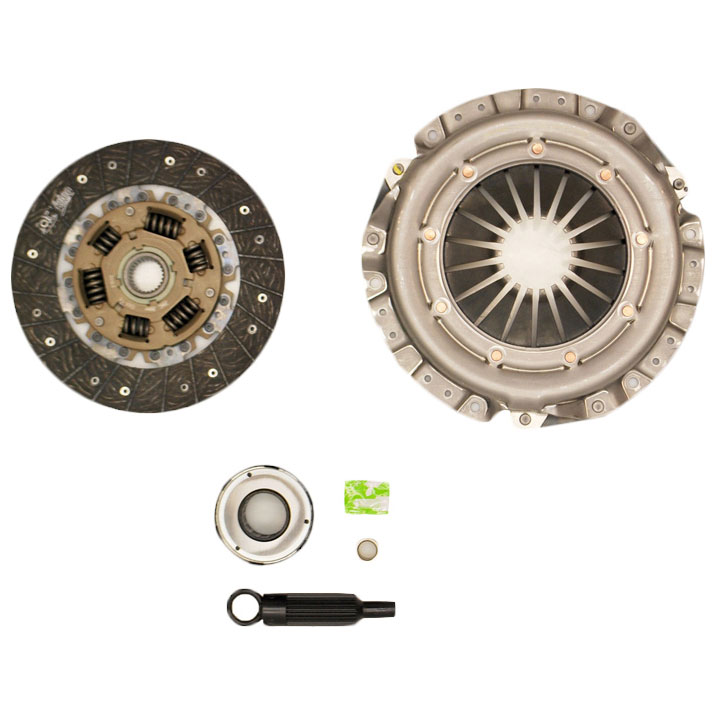 Isuzu Hombre                         Clutch KitClutch Kit