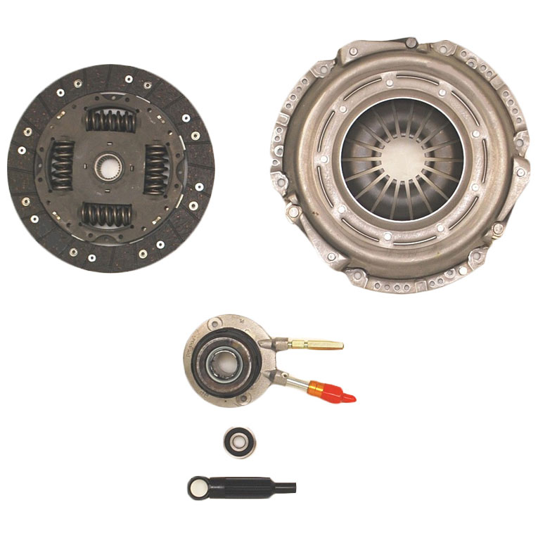 Hummer H3T                            Clutch KitClutch Kit