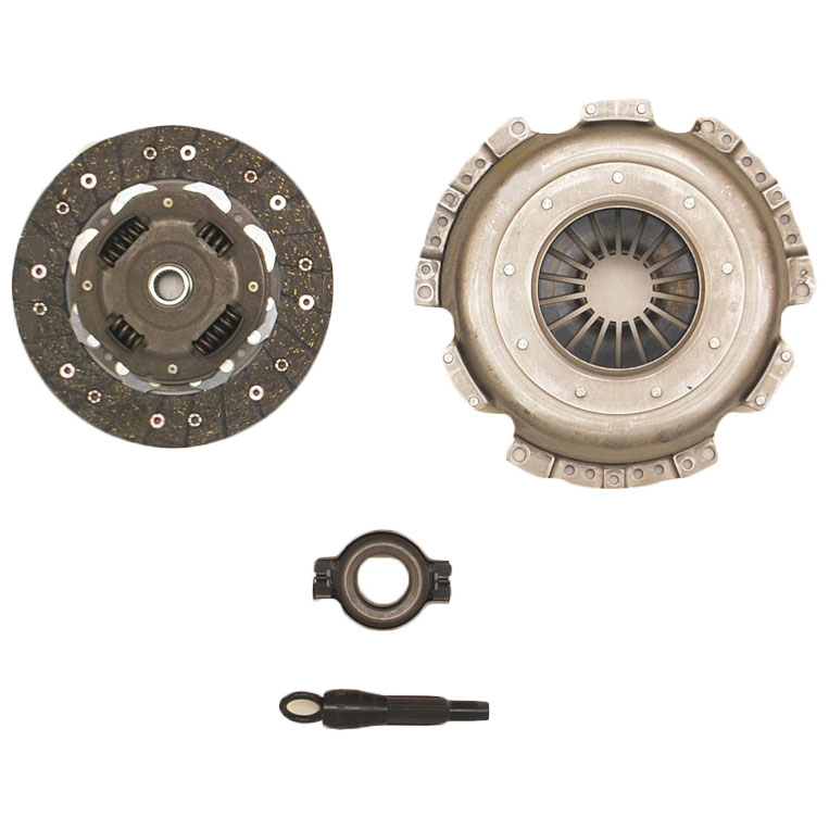 Dodge Dart                           Clutch KitClutch Kit