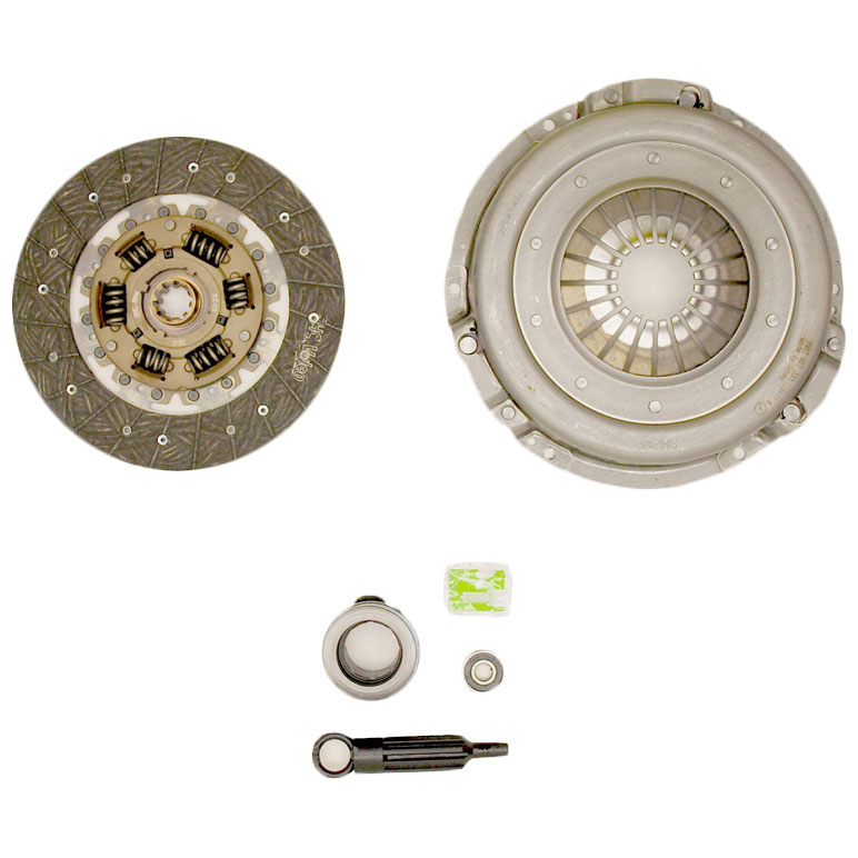BMW 3.0CS                          Clutch Kit
