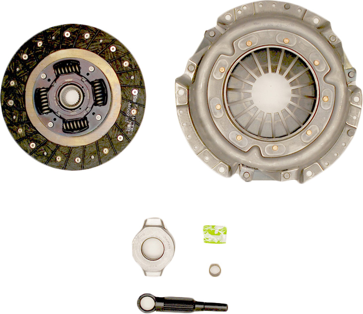 BMW 540                            Clutch KitClutch Kit