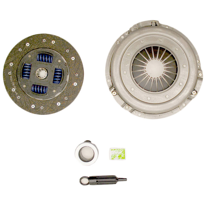 BMW 633csi                         Clutch KitClutch Kit