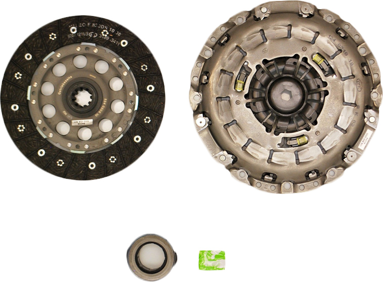 BMW 328Ci                          Clutch KitClutch Kit