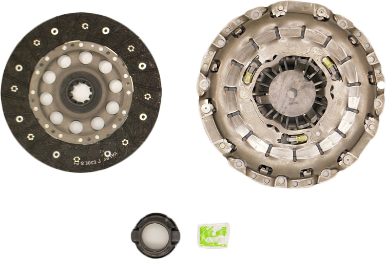 BMW Z8                             Clutch KitClutch Kit