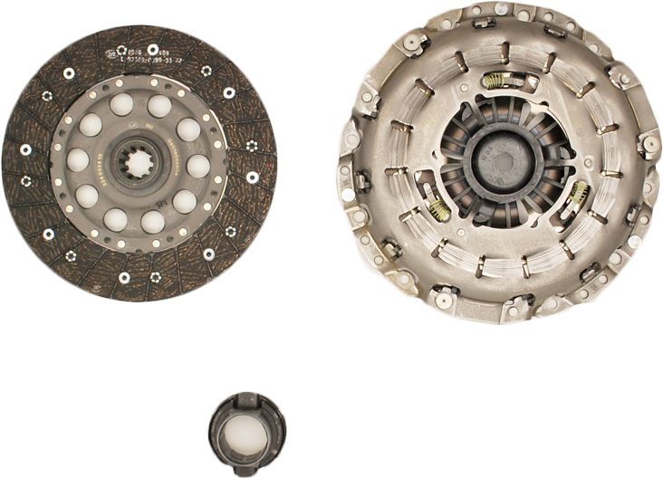 BMW X5                             Clutch KitClutch Kit