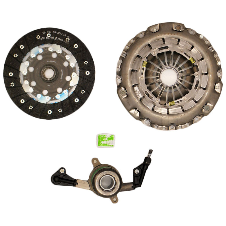 Chrysler Crossfire                      Clutch KitClutch Kit