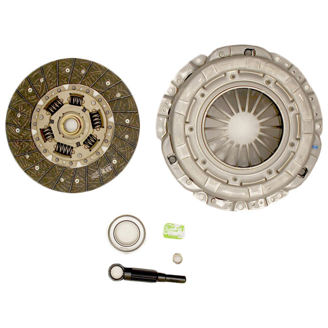 Nissan Pick-Up Truck                  Clutch KitClutch Kit