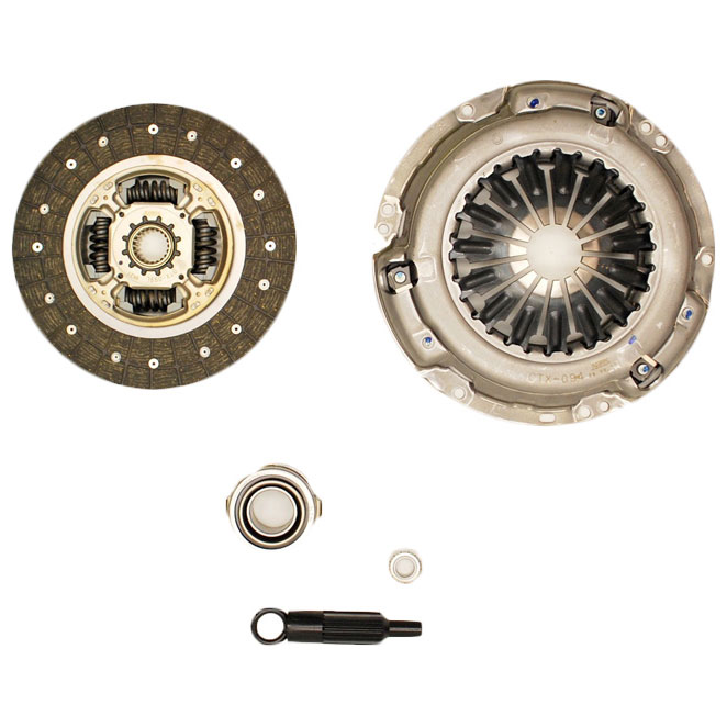 Suzuki XL-7                           Clutch KitClutch Kit